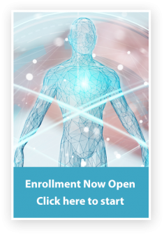 Enrollment Now Open - Click here to start