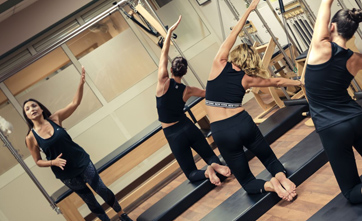 Pilates-Specific Training Academy